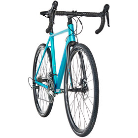 FOCUS Mares 6.7 - Vélo cyclocross - turquoise